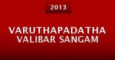 Película Varuthapadatha Valibar Sangam