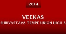 Veekas Shrivastava Tempe Union High School District (2014)