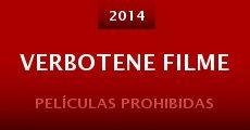 Verbotene Filme (2014)