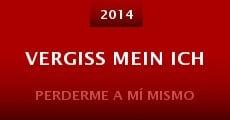Ver película Vergiss mein Ich