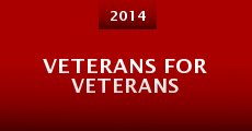 Veterans for Veterans