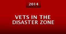 Vets in the Disaster Zone (2014)