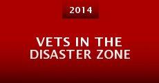 Vets in the Disaster Zone (2014) stream