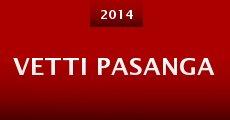 Vetti Pasanga (2014) stream