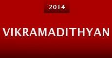 Película Vikramadithyan
