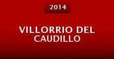 Villorrio del Caudillo (2014) stream