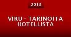 Película Viru - tarinoita hotellista