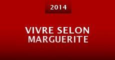 Vivre selon Marguerite (2014)