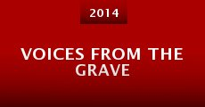 Voices from the Grave (2014)