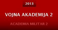 Película Vojna akademija 2