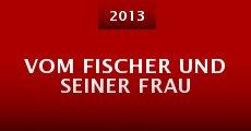 Película Vom Fischer und seiner Frau