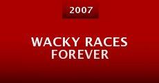 Película Wacky Races Forever