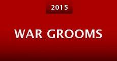 War Grooms (2015)