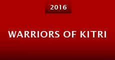 Warriors of Kitri (2014) stream