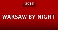 Película Warsaw by Night