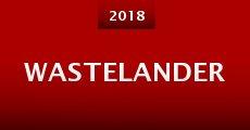 Wastelander (2015)