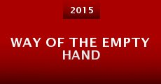 Película Way of the Empty Hand