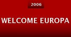 Ver película Welcome Europa