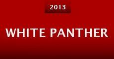 Película White Panther
