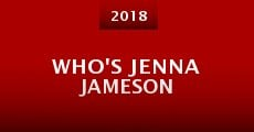 Who's Jenna Jameson (2015)