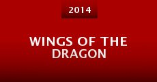 Película Wings of the Dragon