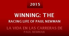 Winning: The Racing Life of Paul Newman (2015)