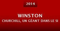Winston Churchill, un géant dans le siècle (2014)