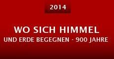 Wo sich Himmel und Erde begegnen - 900 Jahre Stift Klosterneuburg (2014)