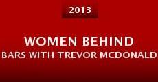 Película Women Behind Bars with Trevor McDonald