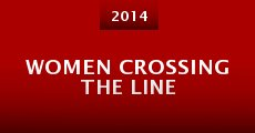 Película Women Crossing the Line