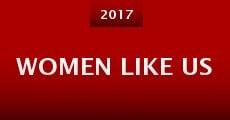 Women Like Us (2015) stream