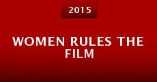 Women Rules the Film (2015)