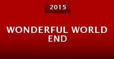 Película Wonderful World End
