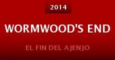 Wormwood's End (2014) stream