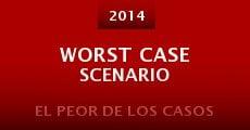 Película Worst Case Scenario