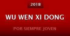 Película Wu Wen Xi Dong