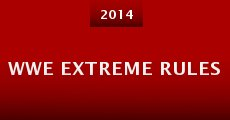WWE Extreme Rules (2014) stream