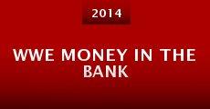 Película WWE Money in the Bank