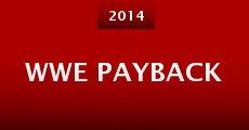 WWE Payback (2014)