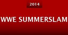 Película WWE Summerslam