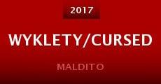 Película Wyklety/Cursed