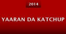 Película Yaaran Da Katchup