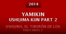 Yamikin Ushijima-kun Part 2 (2014)