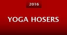 Película Yoga Hosers