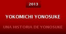 Película Yokomichi Yonosuke