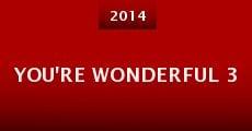 You're Wonderful 3 (2014)