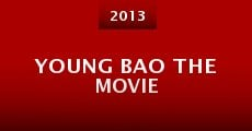 Película Young Bao the Movie
