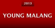 Película Young Malang
