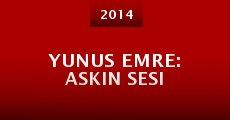 Yunus Emre: Askin Sesi (2014)