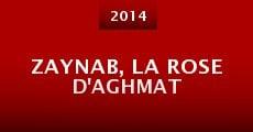 Zaynab, la rose d'Aghmat (2014)
